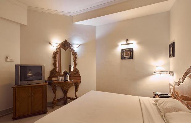 фотографии отеля Hotel Indrapuri Rajadhani изображение №7