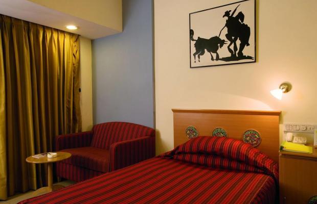 фотографии отеля Lemon Tree Hotel Udyog Vihar изображение №19
