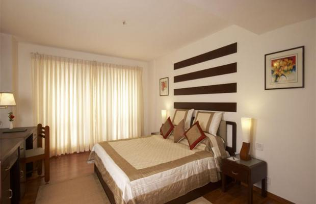 фото отеля Kanoos Residency изображение №9