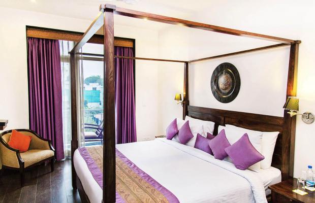 фотографии отеля Mantra Amaltas изображение №3
