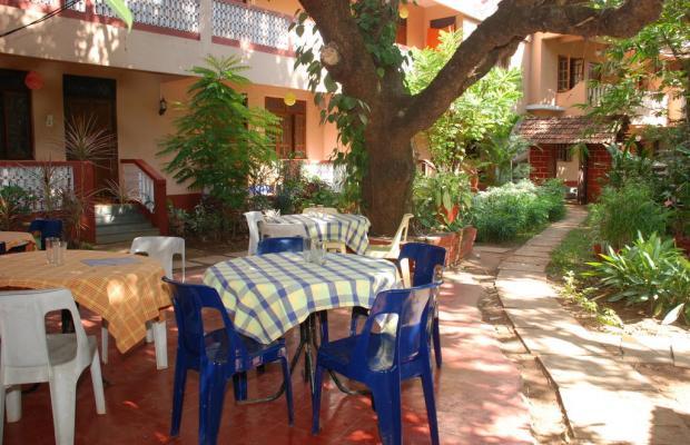 фотографии отеля Pinto Guest House изображение №7