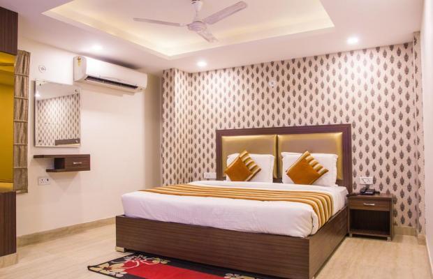 фотографии отеля Pawan Plaza изображение №11