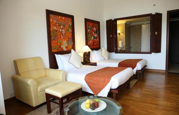 фото отеля The Raviz Resort and Spa Ashtamudi  изображение №13