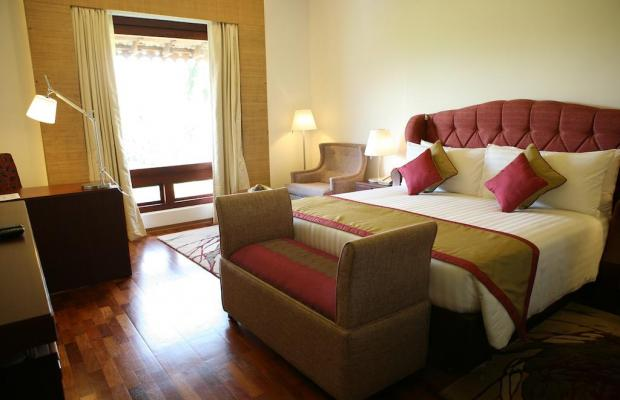 фотографии The Raviz Resort and Spa Ashtamudi  изображение №12