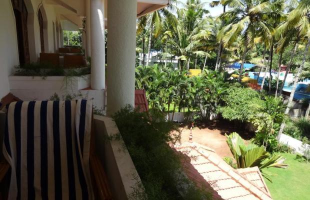 фотографии отеля The Sanctim Spring Beach Resort изображение №7