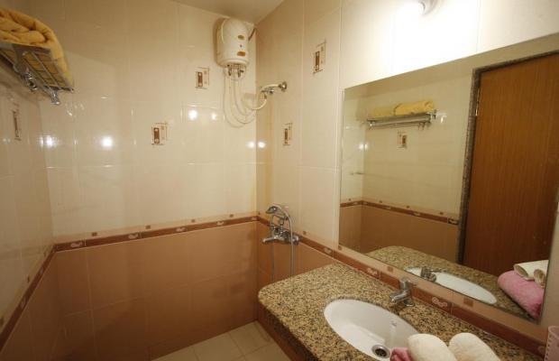 фото отеля Hotel El Paso изображение №25
