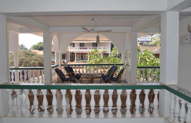 фото JJ's Guest House изображение №6