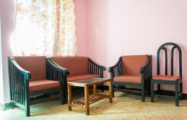 фото отеля Arabian Retreat изображение №5