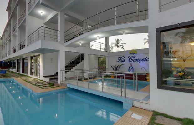фото отеля La Conceicao Beach Resort (ex. La Conceicao Grande) изображение №1