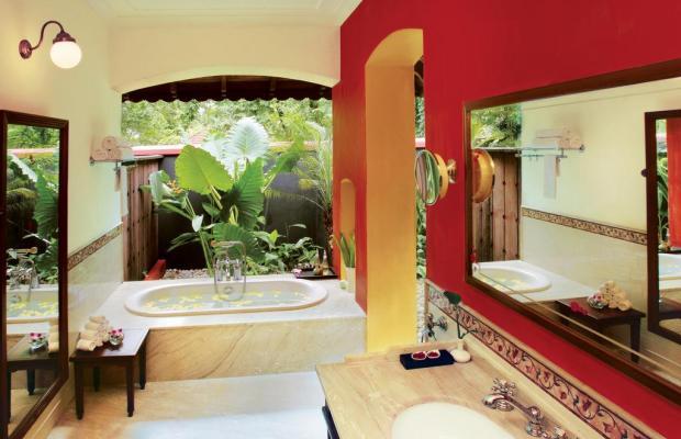 фотографии отеля Vivanta by Taj - Kumarakom (ex. Taj Garden Retreat Kumarakom) изображение №11