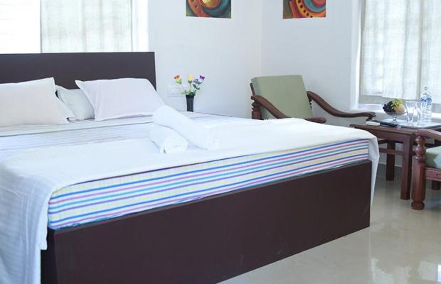 фото отеля Kshetra Beach Resorts изображение №13