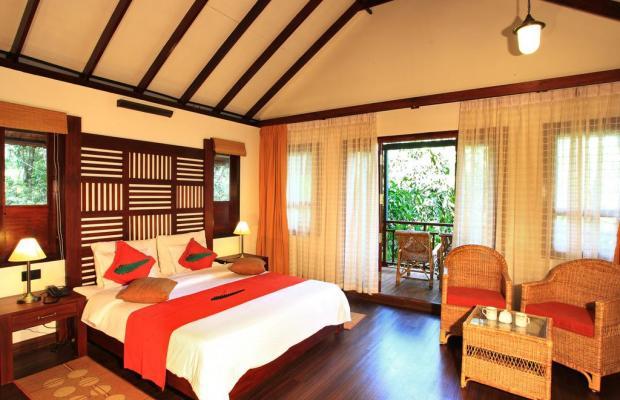 фотографии Vythiri Resort изображение №16