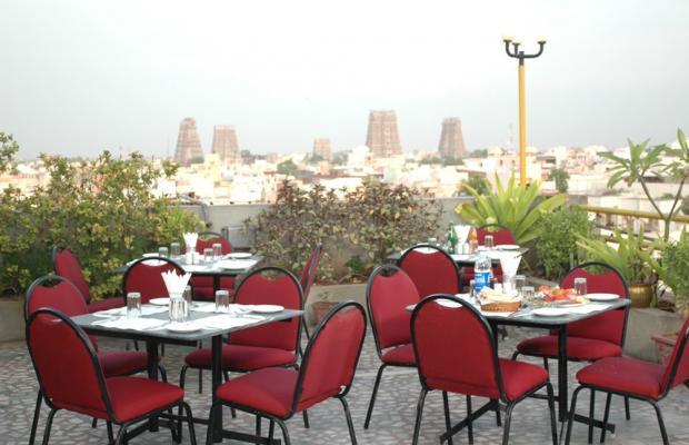фотографии Park Plaza изображение №24