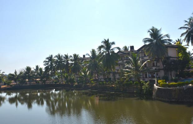 фотографии отеля Maizons Lakeview Resort изображение №3