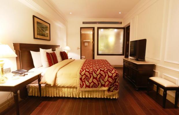 фотографии отеля Ashok изображение №15