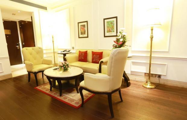 фотографии отеля Ashok изображение №11
