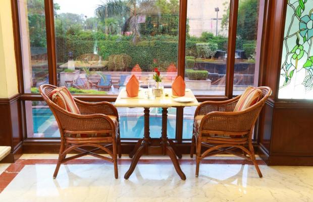 фотографии отеля Ashok изображение №7