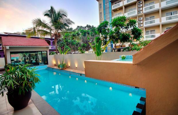 фотографии отеля Rahi Resort De Crossroads изображение №3