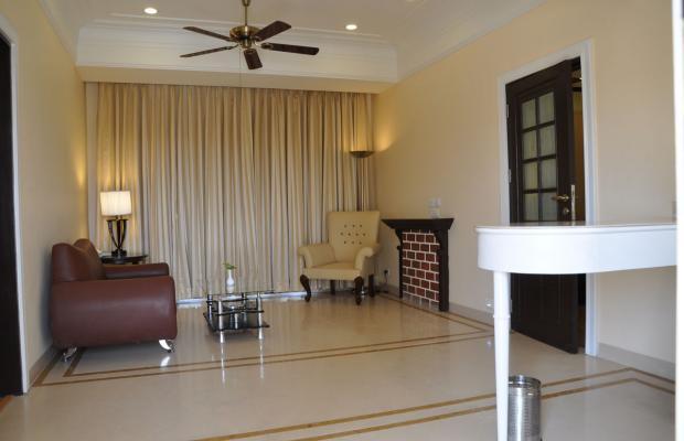 фото отеля Cambay Golf Resort Jamdoli изображение №45