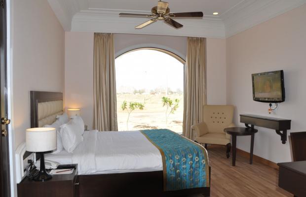 фото отеля Cambay Golf Resort Jamdoli изображение №37