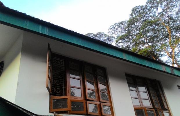 фото отеля KTDC Tamarind Peermedu изображение №5