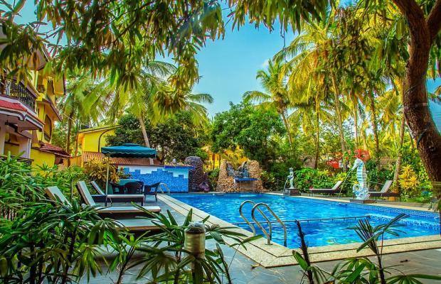 фотографии Sea View Resort Patnem изображение №4
