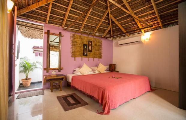 фотографии отеля Rama Resort - Agonda Beach изображение №7