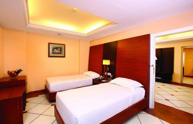 фото Emarald Hotel Cochin (ex. Pride Biznotel Emarald) изображение №26