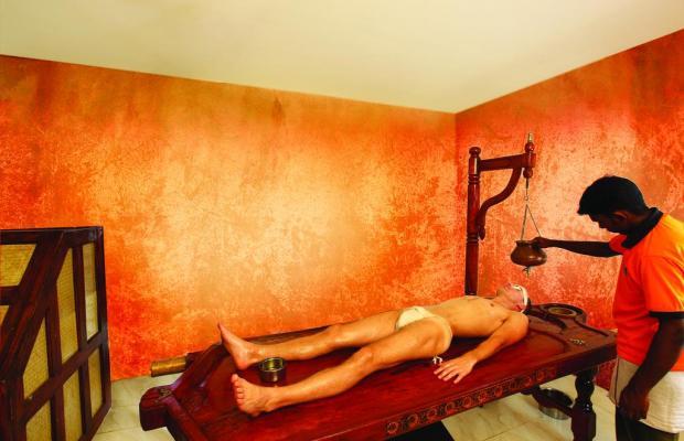 фотографии отеля Emarald Hotel Cochin (ex. Pride Biznotel Emarald) изображение №23