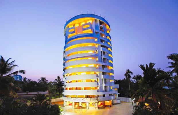 фото отеля Emarald Hotel Cochin (ex. Pride Biznotel Emarald) изображение №1