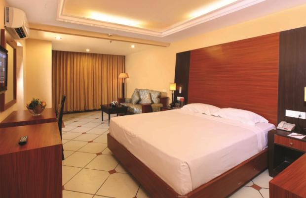 фотографии Emarald Hotel Cochin (ex. Pride Biznotel Emarald) изображение №12
