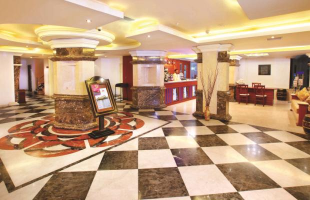 фото Emarald Hotel Cochin (ex. Pride Biznotel Emarald) изображение №10