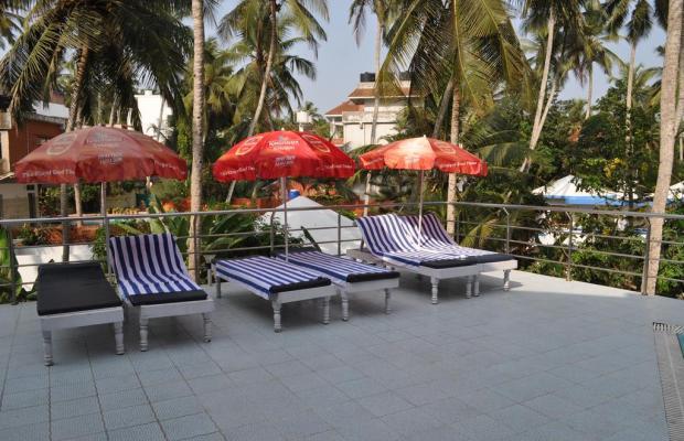 фото Hotel Marine Palace изображение №6