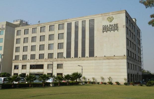 фото отеля Dia Park Premier (ех. Park Premier)  изображение №1