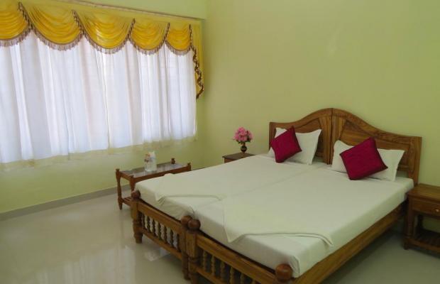 фотографии отеля Hotel Neelakanta изображение №15