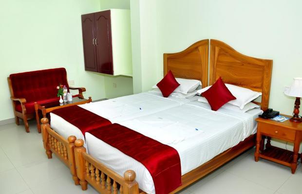 фотографии Hotel Neelakanta изображение №4