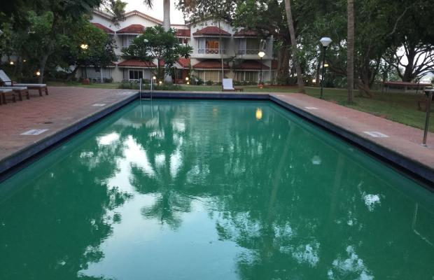 фотографии The Gateway Hotel Pasumalai Madurai (ex. Taj Garden Retreat Madurai) изображение №28