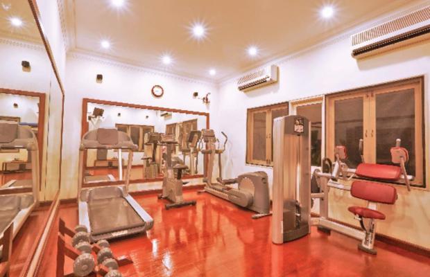 фото отеля The Gateway Hotel Pasumalai Madurai (ex. Taj Garden Retreat Madurai) изображение №25