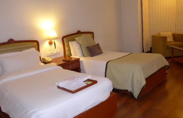 фото The Gateway Hotel Pasumalai Madurai (ex. Taj Garden Retreat Madurai) изображение №18