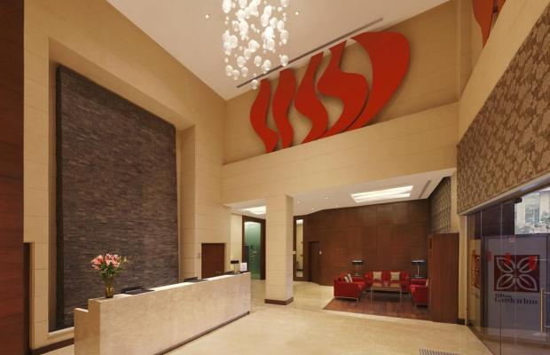 фото отеля Hilton Garden Inn изображение №9