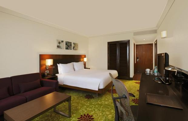 фотографии отеля Hilton Garden Inn изображение №7