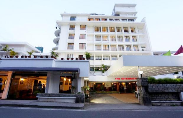 фото отеля The International Hotel изображение №1