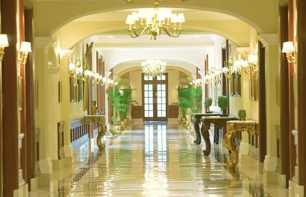 фото отеля The Imperial изображение №25