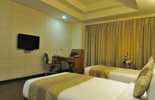 фотографии Mapple Emerald Hotel изображение №12
