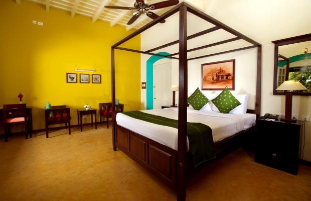 фото отеля Tea Bungalow изображение №21