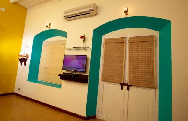 фото отеля Tea Bungalow изображение №5
