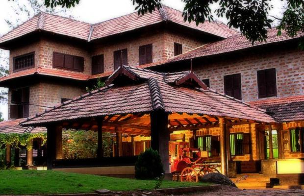 фото отеля Rajah Ayurvedic Hospital Rajah Healthy Acres изображение №1