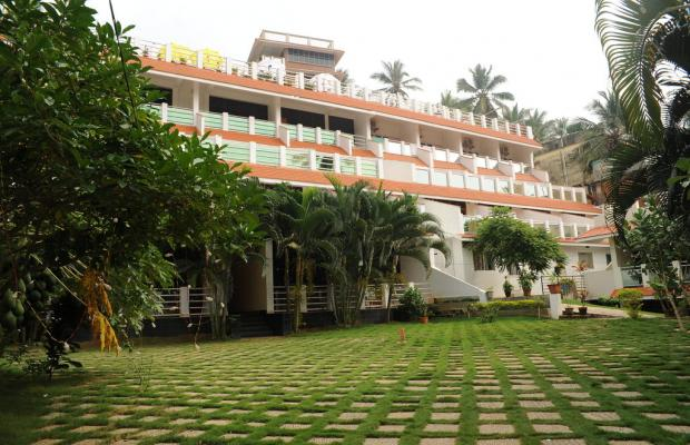 фотографии Sagara Beach Resort изображение №20