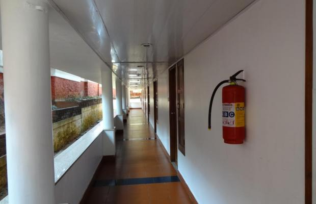 фото отеля KTDC Samudra Kovalam изображение №17