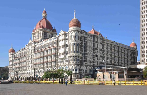 фотографии отеля Taj Mahal Palace изображение №3